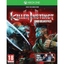 Killer Instinct - Combo Breaker Pack - Xbox One játék