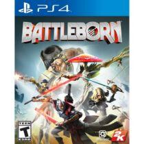 Battleborn - PS4 játék