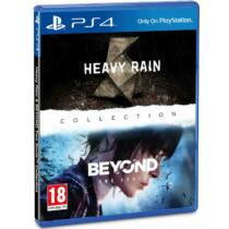 Heavy Rain & Beyond Collection - PS4 játék