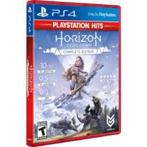 Horizon Zero Dawn - Complete Edition - PS4 játék