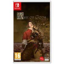 Ash Of Gods: Redemption - Nintendo Switch