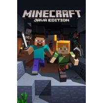 Minecraft - PC - Java edition - elektronikus licensz, digitális kulcs