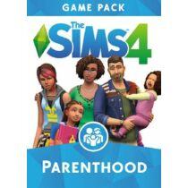 The Sims 4: Parenthood DLC - PC játék