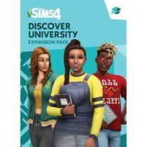 The Sims 4: Discover University DLC - PC játék
