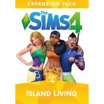 The Sims 4: Island Iiving DLC - PC játék