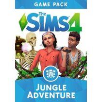 The Sims 4: Jungle Adventure DLC - PC játék