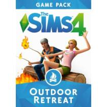 The Sims 4: Outdoor Retreat DLC - PC játék