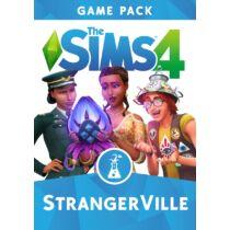 The Sims 4: StrangerVille DLC - PC játék