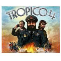 Tropico 4 - PC játék - elektronikus licenc - Steam