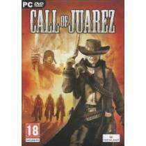 Call of Juarez - PC játék