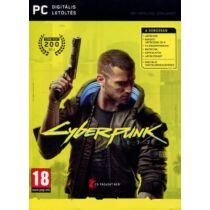 Cyberpunk 2077 - PC játék
