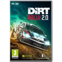 DiRT Rally 2.0 - Day One Edition PC