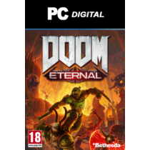 DOOM Eternal (PC) Játékprogram - elektronikus licensz
