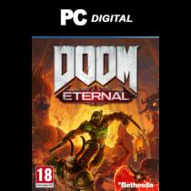 DOOM Eternal (PC) Játékprogram - elektronikus licensz