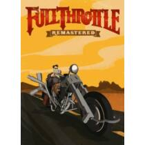 Full Throttle Remastered - PC játék - elektronikus licensz