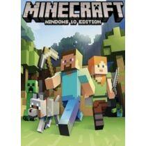 Minecraft - PC - Windows 10 edition - elektronikus licensz, digitális kulcs
