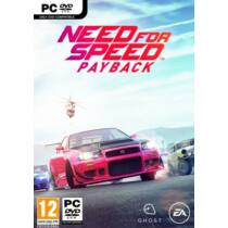Need for Speed - Payback - PC - elektronikus licensz