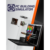 PC Building Simulator - PC játék - Steam