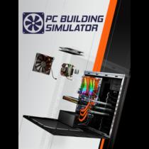 PC Building Simulator - PC játék - Steam