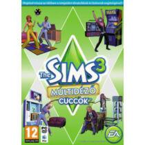 The Sims 3: Múltidéző cuccok DLC - kiegészítő, elektronikus kulcs