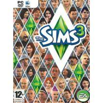 The Sims 3 - PC játék - elektronikus kulcs
