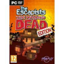 The Escapists The Walking Dead Edition - PC játék