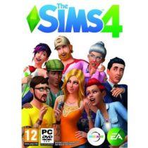 The Sims 4 - PC játék - elektronikus kulcs