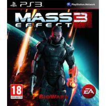 Mass Effect 3 - PS3 játék