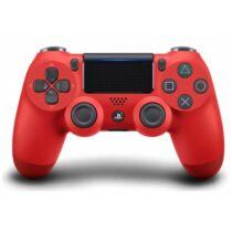 Sony Playstation Dualshock 4 V2 Piros