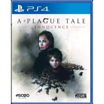 A Plague Tale: Innocence - PS4 játék