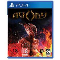 Agony - PS4 játék