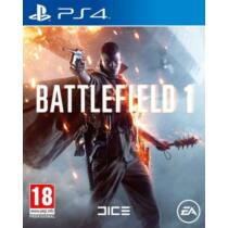 Battlefield 1 - PS4 játék