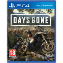 Days Gone - PS4 játék