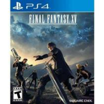 Final Fantasy XV - Day One Edition - Playstation 4 játék