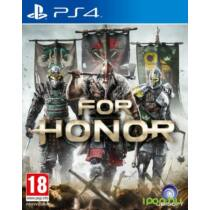 For Honor - PS4 játék