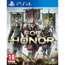 For Honor - PS4 játék