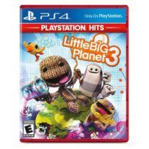 Little Big Planet 3 HITS - PS4 játék