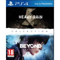 Heavy Rain & Beyond Collection - PS4 játék