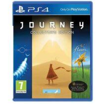 Journey [Collector's Edition] (PS4) Játékprogram - 3 játék egyben!