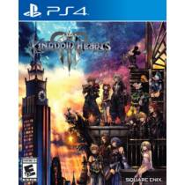 Kingdom Hearts 3 - PS4 játék