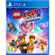 LEGO Movie 2: The Video Game PlayStation 4