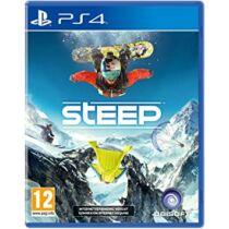 Steep - PS4 játék