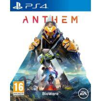 Anthem - PS4 játék
