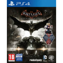 Batman - Arkham Knight - PS4 játék