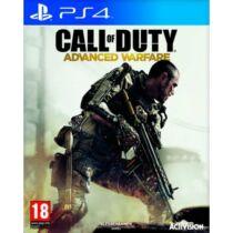 Call of Duty - Advance Warfare - PS4