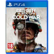 Call of Duty Black Ops Cold War (PS4) játék, PS5-re frissíthető!