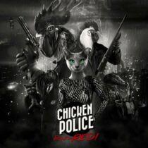 Chicken Police Paint it Red! - magyar felirattal - PC játék - elektronikus kulcs