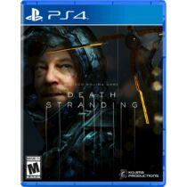 Death Stranding Playstation 4 játék - magyar felirattal