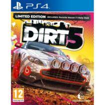 Dirt 5 - Limited Edition - PS4 játék - PS5 upgrade