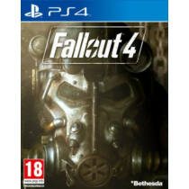 Fallout 4 - PS4 játék